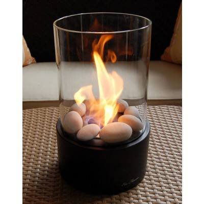 Eco-Feu Capri Tabletop Burner
