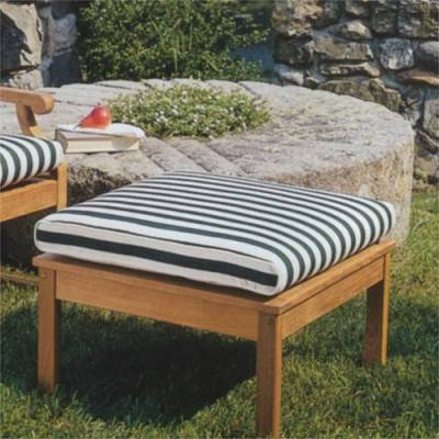 Cushion Set for Nantucket Ottoman & Amalfi Ottoman